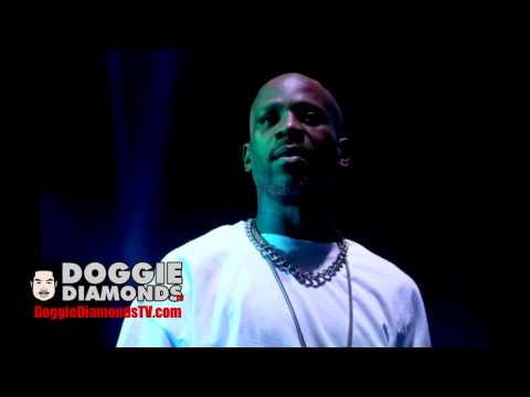 DMX Rushed To The Hospital Near Death After Possible Drug Overdose