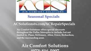 Video ACS - Heating & Air Conditioning Repair download MP3, 3GP, MP4, WEBM, AVI, FLV Agustus 2018