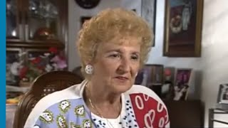 Holocaust survivor recalls thebrutal punishments meted out to the prisoners in the Helmbrechts camp Mp3