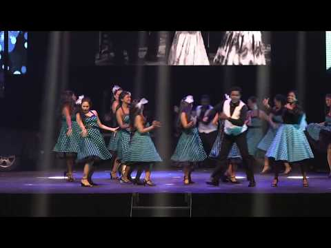 Disco Deewane Bollywood Musical in Austin TX : Eena Meena Deeka
