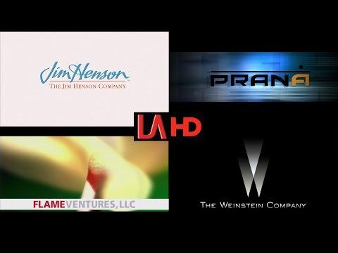 The Jim Henson Company/Prana/Flame...