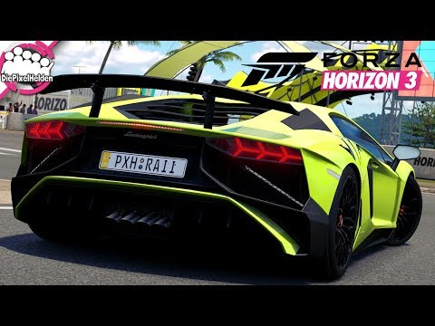 FORZA HORIZON 3 #195 - SV war Gestern, Performante ist heute! - DWIF - Let's Play Forza Horizon 3