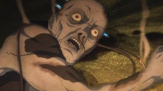 'The Empire Of The Corpses' Trailer