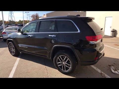 2017 Jeep Grand Cherokee Denver, Lakewood, Wheat Ridge, Englewood, Littleton, CO CV4521A