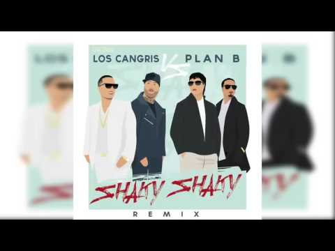 Shaky Shaky Remix - Daddy Yankee Ft Nicky Jam & (Plan B Preview Official) | FlowMusic International