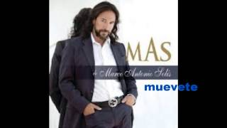 Watch Marco Antonio Solis Muevete video