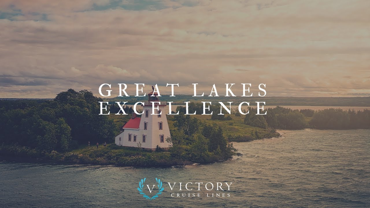 MV Victory II Nine Days on Western Great Lakes ~ Lake Superior News
