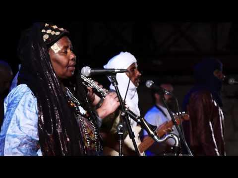 Imidiwen - Live #1 - Institut Français - Bamako - Mali