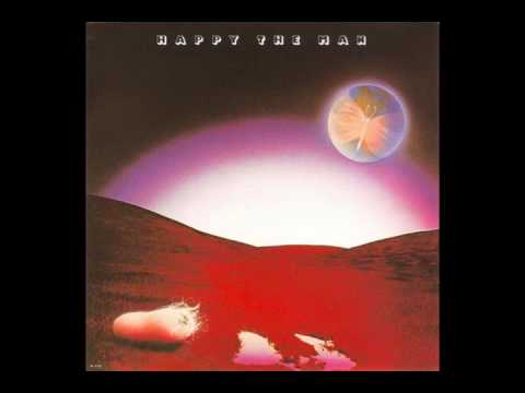 Happy The Man - Happy The Man - Starborn - 1977