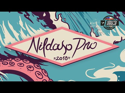 Nildaso Pro 2018 Dia Final