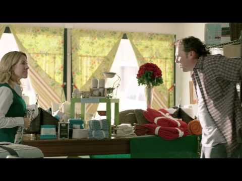 SafeAuto Insurance Commercial - Towel