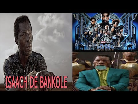 Isaach de Bankole Lifestyle, Net Worth, Biography, Family, kids, House and Cars  Stars Story
