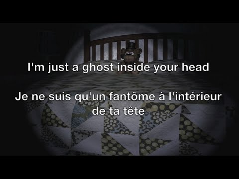 Sweet Dreams - FNAF Lyrics English/Français