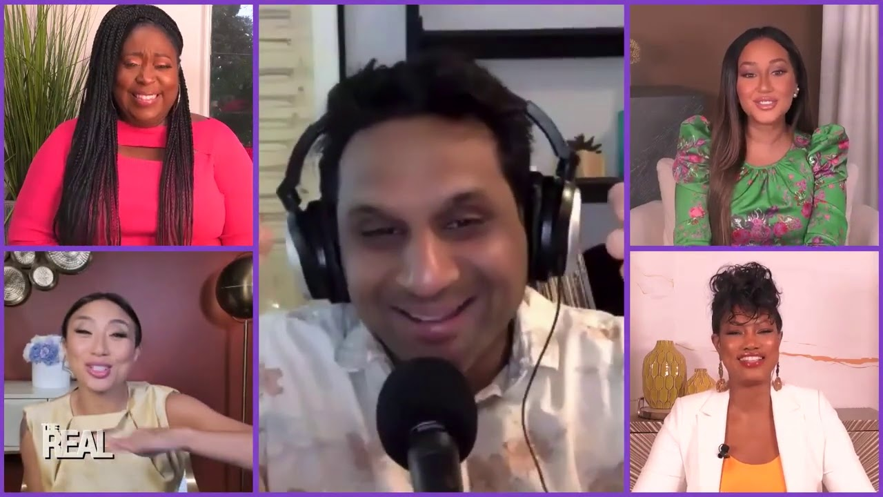 Ravi Patel Shares His Desire to Start his Own Community