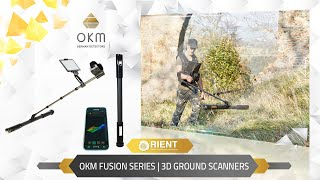 OKM Fusion Series | Best Devices for Treasure Hunters