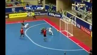 """lo """"scandalo"""" al mondiale di futsal del 2008"""