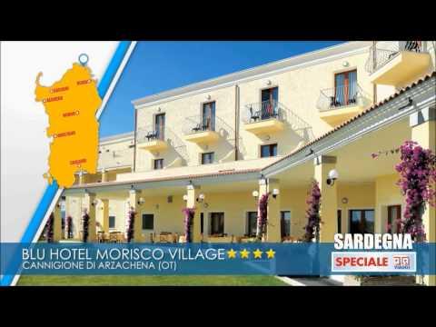 Blu Hotel Morisco Village**** Cannigione (Sardegna) SECIALE OTA VIAGGI 2014