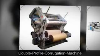 Corrugated Box Machines Manufacturer In Chennai | Mano Industrial Machine Tools