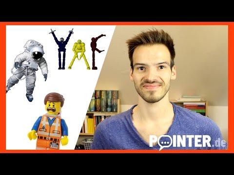 Patrick vloggt - Ungewöhnliche Studiengänge (Teil 2)