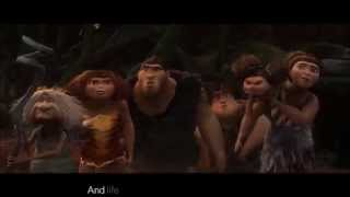 I believe i can fly - R.  Kelly ( Vietsub ) ( The croods version )