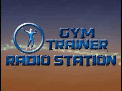 Gym Trainer Radio Station - Promo 3