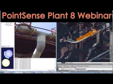 PointSense Plant 8 Webinar