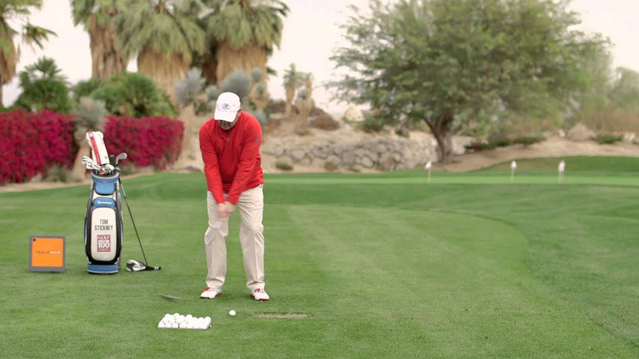How To Keep Drives In The Fairway