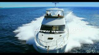 Meridian Yachts Collection - 441 Sedan (high definition)