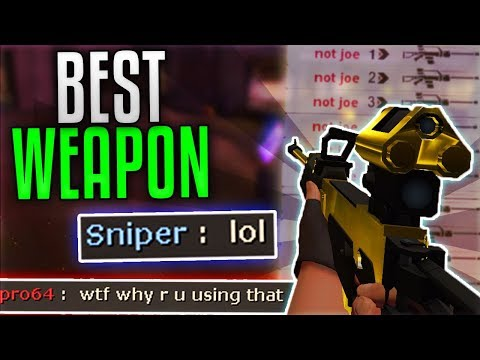 [TF2] The GREATEST Weapon In Team Fortress History