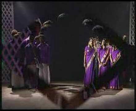 Lola Kutty & Boney Menon Party (Part 3)