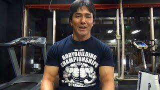 筋トレの使用重量を伸ばすのに効果的な筋力アップのトレーニングについて thumbnail