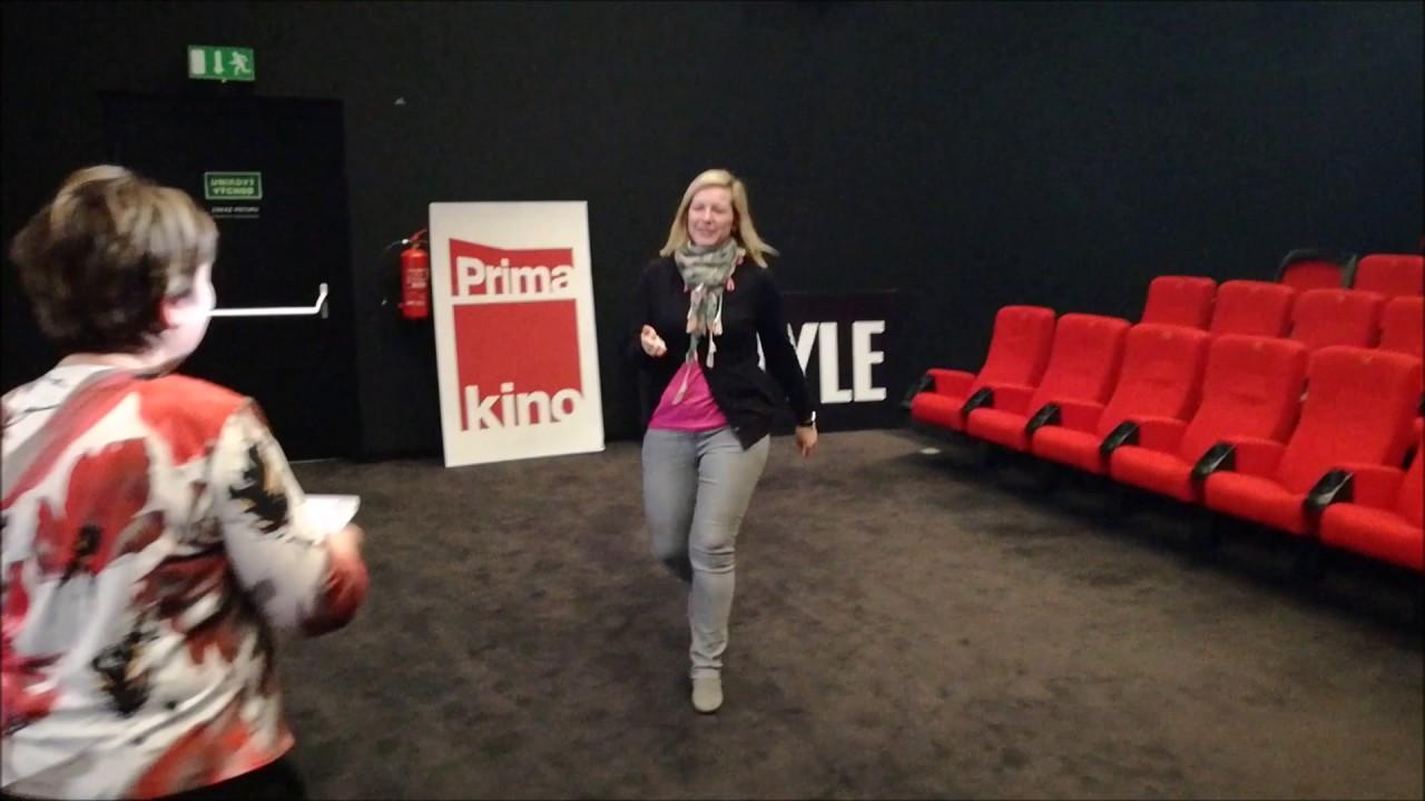 Mlad Boleslav - program kin filmu Rande naslepo v
