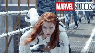 Marvel Studios' Celebrates The Movies