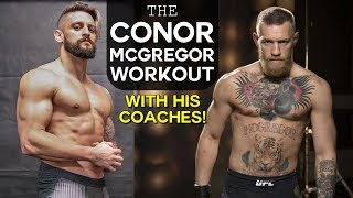 I TRIED CONOR McGREGORS TRAINING PLAN   My Levels Tested & The Full Results! (2019 McGregor Fast) thumbnail
