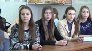 УРОК ПРОФОРИЕНТАЦИИ ДЛЯ ЮРИСТОВ БСХТ 12.03.2018