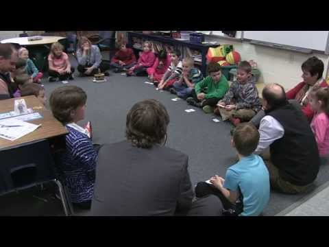 Positive Behavior Intervention Supports: Dothan Brook School, Hartford