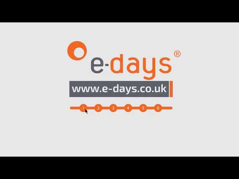 e-days - a smarter way to manage employee leave
