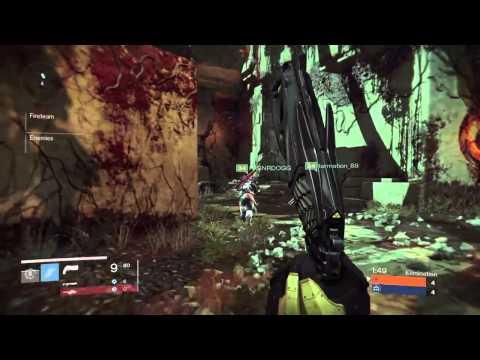 how to get golden gun destiny 2