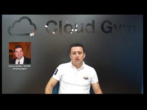 A Academia do Futuro - Evento Gratuito Cloud Gym