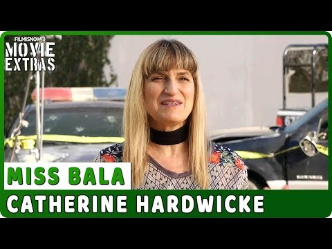 """MISS BALA 