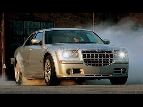 gt6 special projects chrysler 300c srt 8 replica build youtube. Black Bedroom Furniture Sets. Home Design Ideas