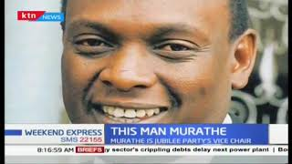 Who is David Murathe, should DP's allies be worried about his 2022 slur?