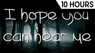 Slipped Away - Avril Lavigne [Lyrics] | 10 HOURS