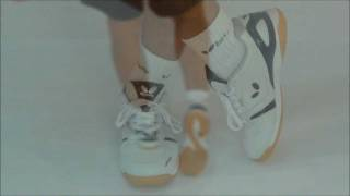 www.ttshop.ru Кроссовки Butterfly Radial WIN SPEED(модель Трушкин Егор, мастер спорта по настольному теннису, тренер, г.Санкт-Петербург., 2011-10-05T11:16:28.000Z)