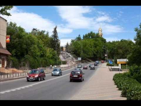 Russia - Lipetsk region