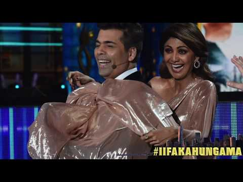 BEST Moments from IIFA Awards 2017 performances New York