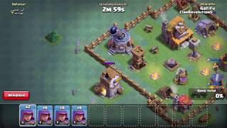 Objetivo reina arquera - Clash of clans #1