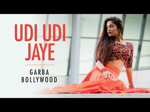 Udi Udi Jaye   Raees   Garba Bollywood   LiveToDance with Sonali