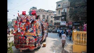 Karachi Ki Bus Aur 100 Rupees   Pakistani Vlogger