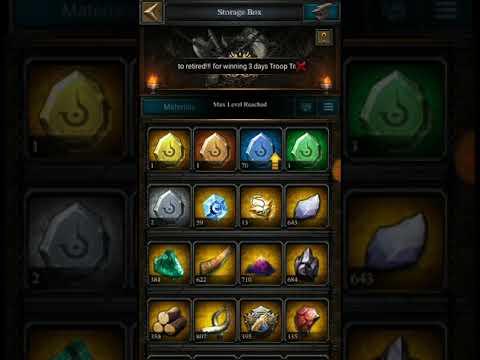 Best Place To Use Equipment Evolution Stone ( Rune)  ( HINDI)